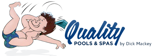 Quality Pools & Spas by Dick Mackey