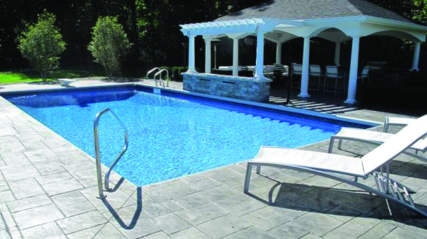 Fort wayne pools quality pools spas by dick mackey - Swimming pools fort wayne indiana ...