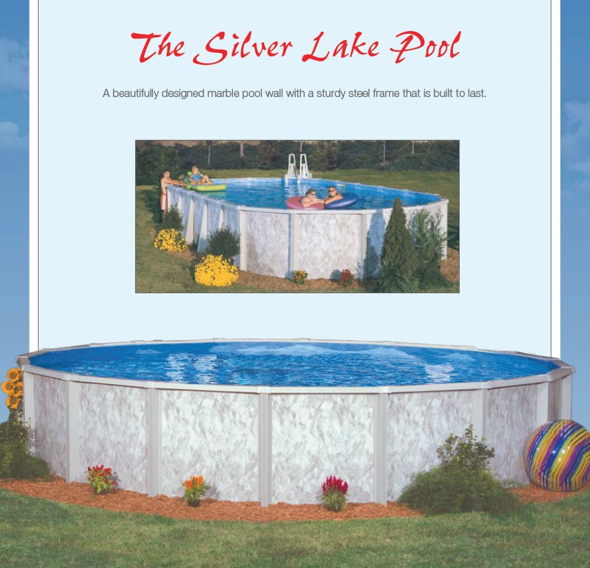 Quality pools spas by dick mackey